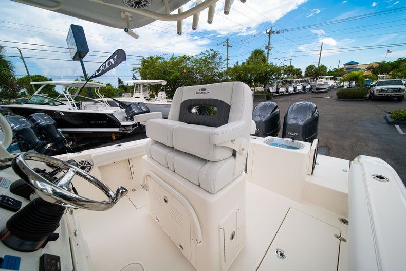 Thumbnail 32 for New 2020 Cobia 240 CC Center Console boat for sale in Fort Lauderdale, FL