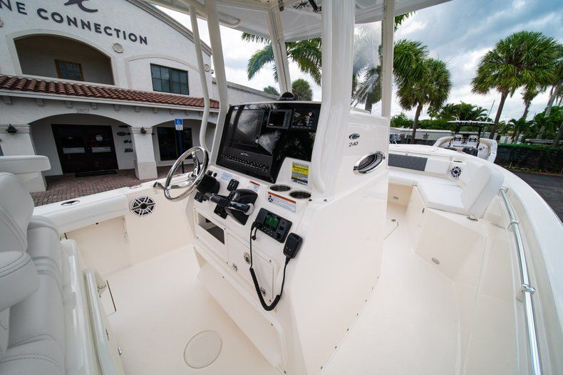 Thumbnail 25 for New 2020 Cobia 240 CC Center Console boat for sale in Fort Lauderdale, FL
