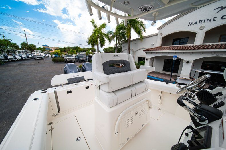 Thumbnail 30 for New 2020 Cobia 240 CC Center Console boat for sale in Fort Lauderdale, FL