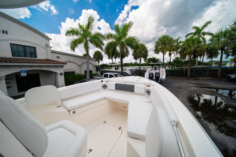 Thumbnail 35 for New 2020 Cobia 240 CC Center Console boat for sale in Fort Lauderdale, FL