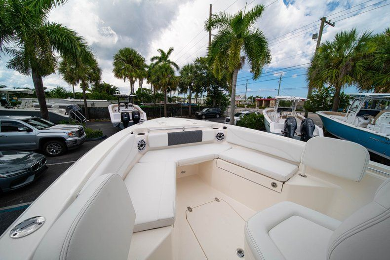 Thumbnail 37 for New 2020 Cobia 240 CC Center Console boat for sale in Fort Lauderdale, FL