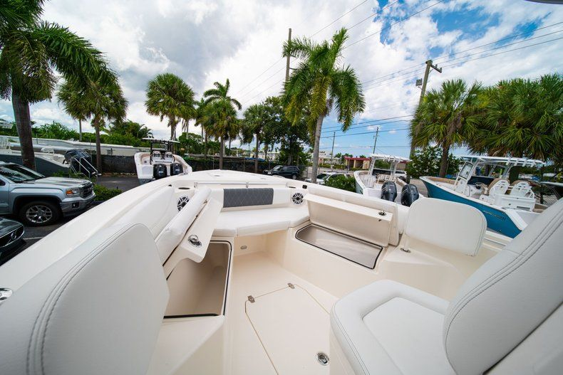 Thumbnail 38 for New 2020 Cobia 240 CC Center Console boat for sale in Fort Lauderdale, FL