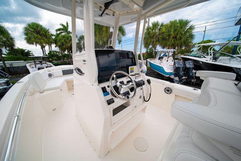 Thumbnail 28 for New 2020 Cobia 240 CC Center Console boat for sale in Fort Lauderdale, FL
