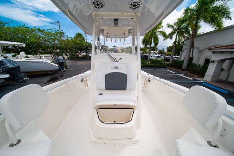 Thumbnail 44 for New 2020 Cobia 240 CC Center Console boat for sale in Fort Lauderdale, FL