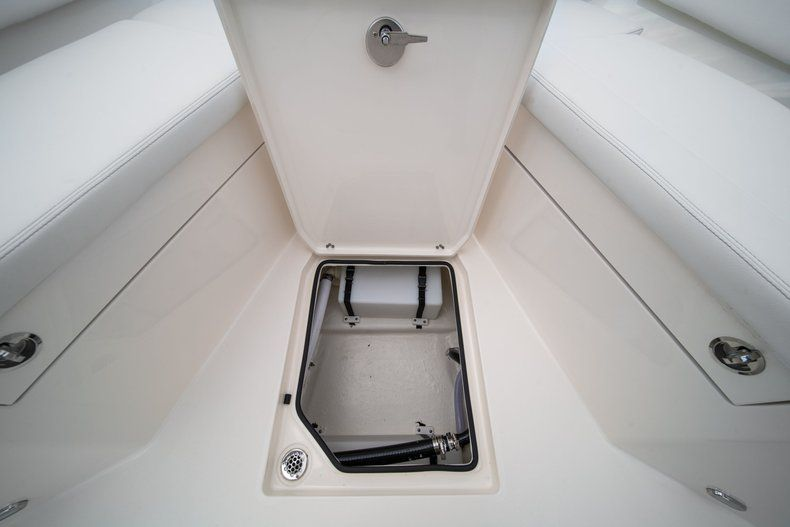 Thumbnail 40 for New 2020 Cobia 240 CC Center Console boat for sale in Fort Lauderdale, FL