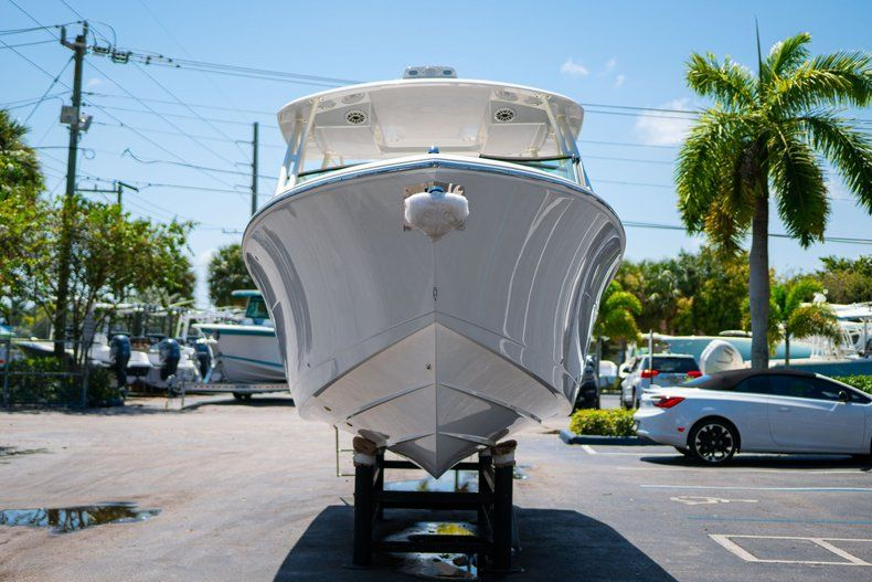 Thumbnail 2 for New 2020 Cobia 280 DC Dual Console boat for sale in Vero Beach, FL