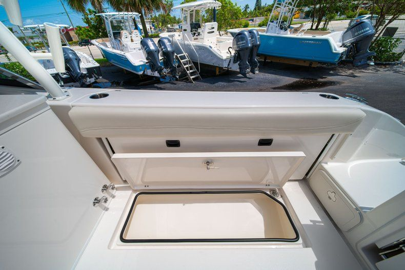 Thumbnail 13 for New 2020 Cobia 280 DC Dual Console boat for sale in Vero Beach, FL