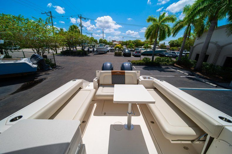 Thumbnail 11 for New 2020 Cobia 280 DC Dual Console boat for sale in Vero Beach, FL