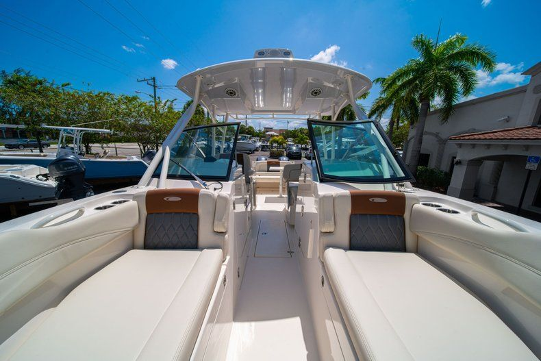 Thumbnail 43 for New 2020 Cobia 280 DC Dual Console boat for sale in Vero Beach, FL