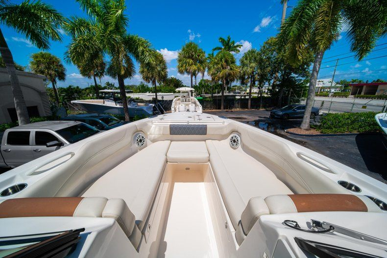 Image 41 for 2020 Cobia 280 DC Dual Console in West Palm Beach, FL