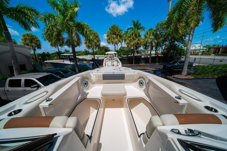 Thumbnail 42 for New 2020 Cobia 280 DC Dual Console boat for sale in Vero Beach, FL
