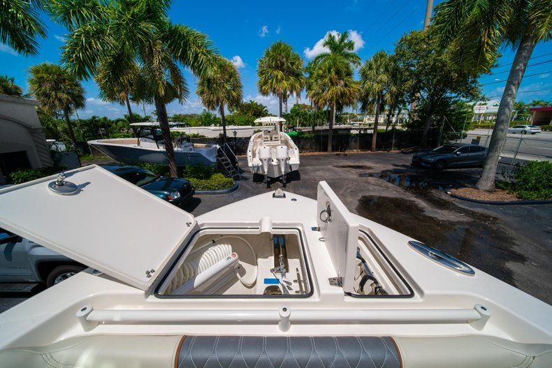 Thumbnail 45 for New 2020 Cobia 280 DC Dual Console boat for sale in Vero Beach, FL