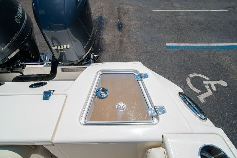 Thumbnail 18 for New 2020 Cobia 280 DC Dual Console boat for sale in Vero Beach, FL