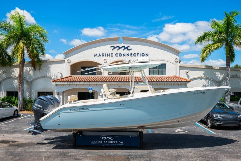 Photo for 2017 Cobia 277 Center Console