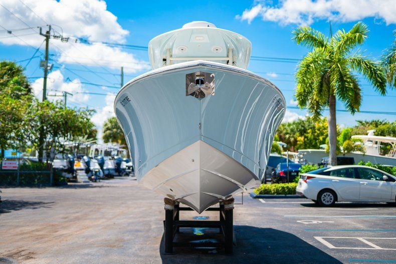 Thumbnail 2 for Used 2017 Cobia 277 Center Console boat for sale in West Palm Beach, FL