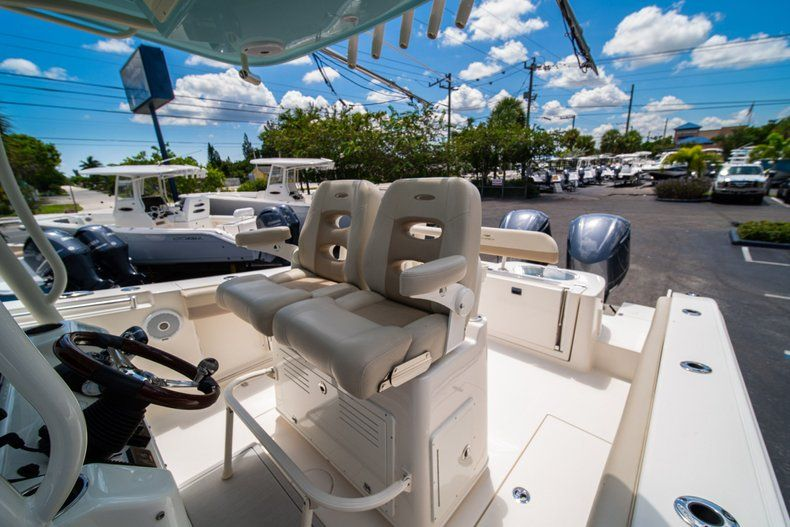 Thumbnail 32 for Used 2017 Cobia 277 Center Console boat for sale in West Palm Beach, FL
