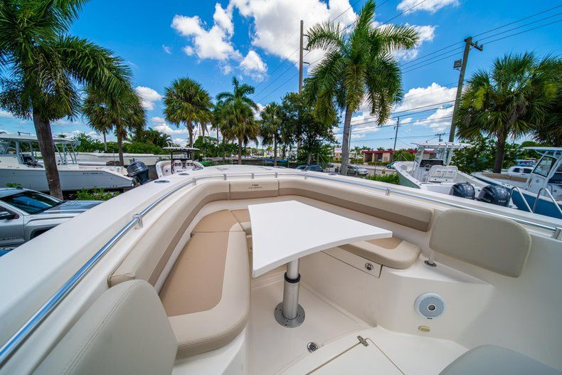 Thumbnail 33 for Used 2017 Cobia 277 Center Console boat for sale in West Palm Beach, FL