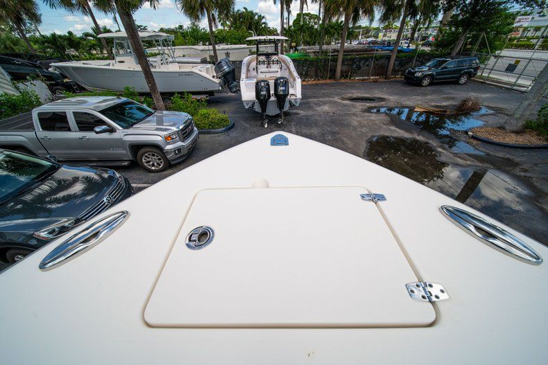 Thumbnail 39 for Used 2017 Cobia 277 Center Console boat for sale in West Palm Beach, FL