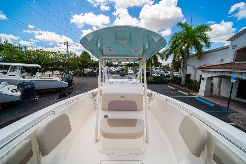 Thumbnail 41 for Used 2017 Cobia 277 Center Console boat for sale in West Palm Beach, FL