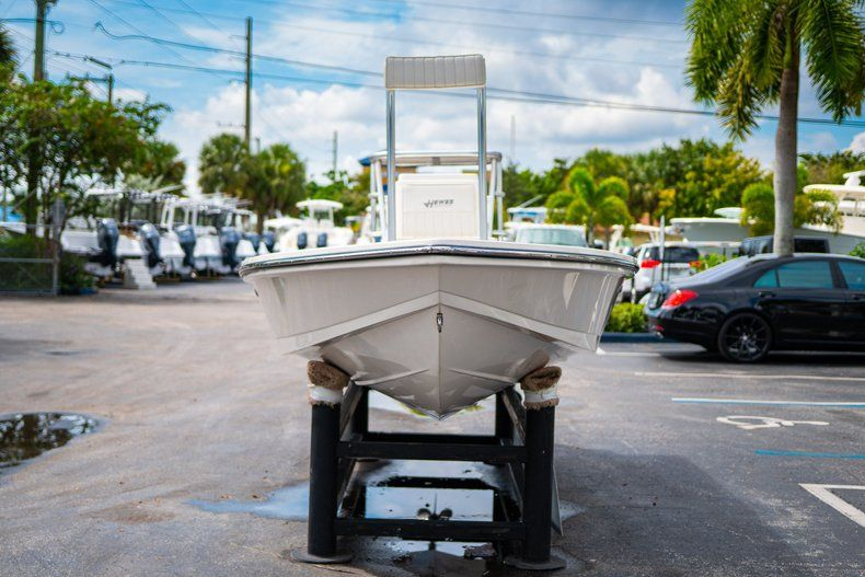 Thumbnail 2 for Used 2018 Hewes Redfisher 18 boat for sale in West Palm Beach, FL