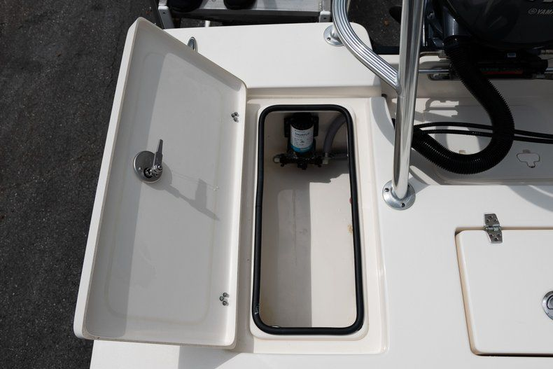 Thumbnail 10 for Used 2018 Hewes Redfisher 18 boat for sale in West Palm Beach, FL