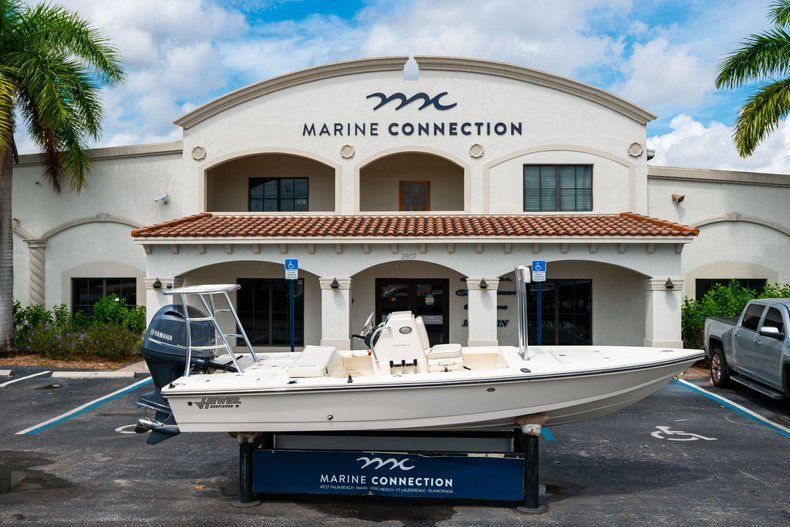 Used 2018 Hewes Redfisher 18 boat for sale in West Palm Beach, FL