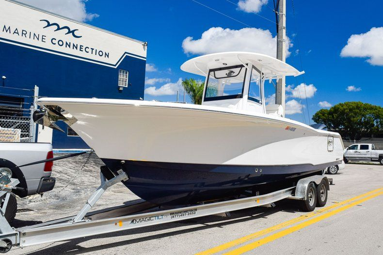 Thumbnail 2 for Used 2018 Sea Hunt 30 GAMEFISH boat for sale in Miami, FL