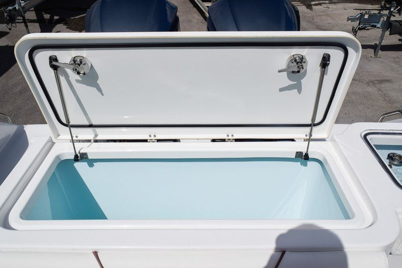 Thumbnail 12 for Used 2018 Sea Hunt 30 GAMEFISH boat for sale in Miami, FL