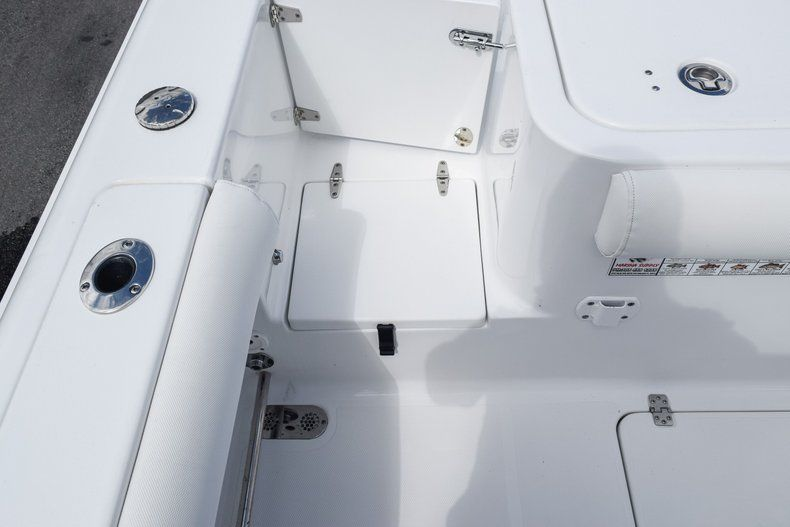 Thumbnail 15 for Used 2018 Sea Hunt 30 GAMEFISH boat for sale in Miami, FL