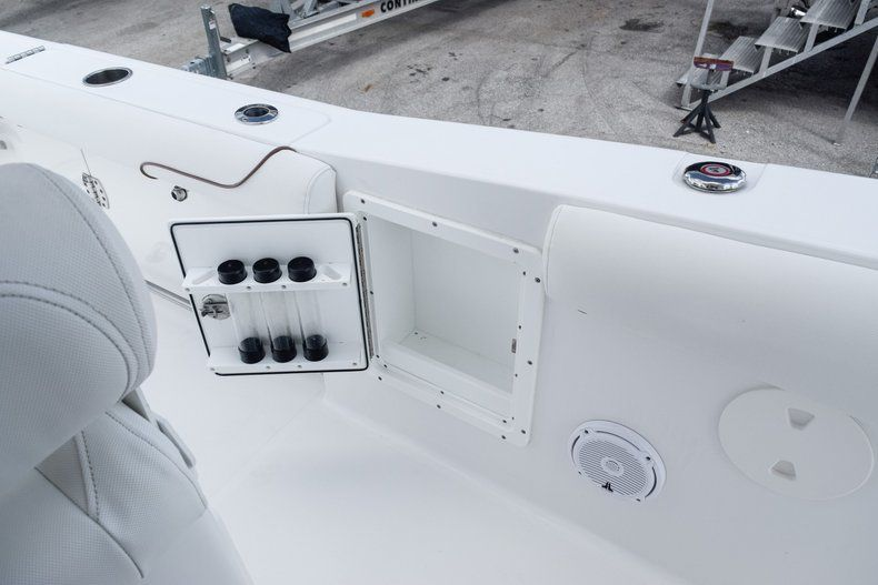 Thumbnail 35 for Used 2018 Sea Hunt 30 GAMEFISH boat for sale in Miami, FL