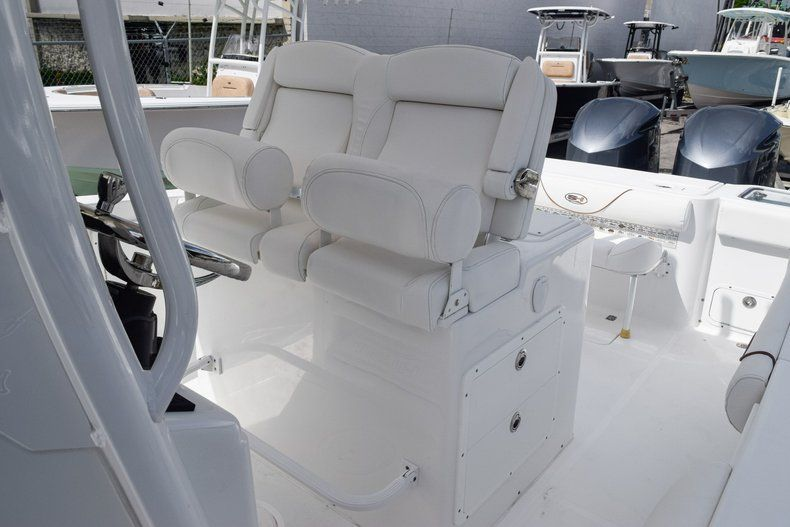 Thumbnail 36 for Used 2018 Sea Hunt 30 GAMEFISH boat for sale in Miami, FL