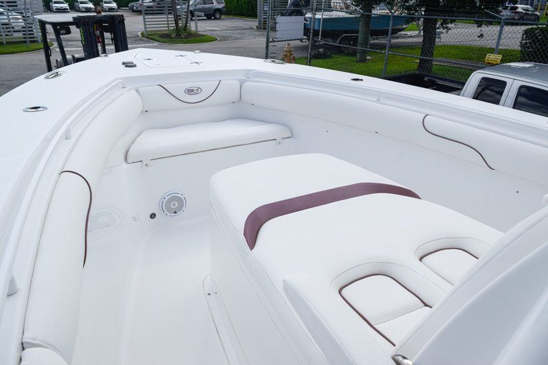 Thumbnail 56 for Used 2018 Sea Hunt 30 GAMEFISH boat for sale in Miami, FL