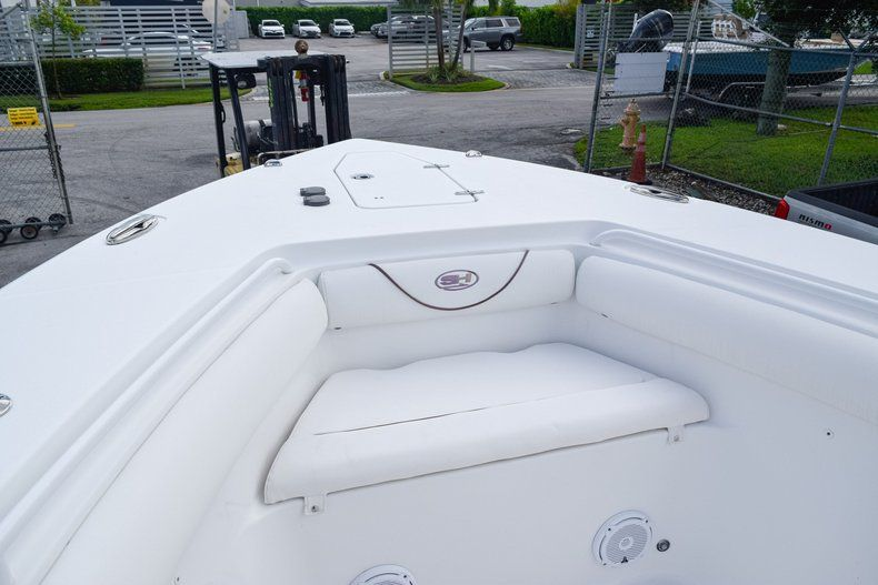 Thumbnail 59 for Used 2018 Sea Hunt 30 GAMEFISH boat for sale in Miami, FL