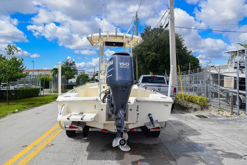Thumbnail 6 for Used 2004 Scout 220 Bay Scout boat for sale in Miami, FL