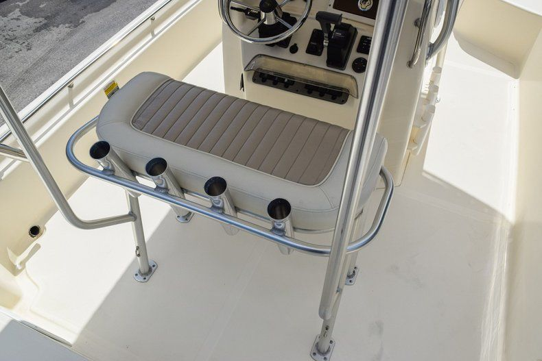 Thumbnail 17 for Used 2004 Scout 220 Bay Scout boat for sale in Miami, FL