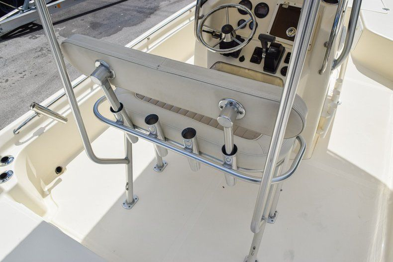 Thumbnail 16 for Used 2004 Scout 220 Bay Scout boat for sale in Miami, FL