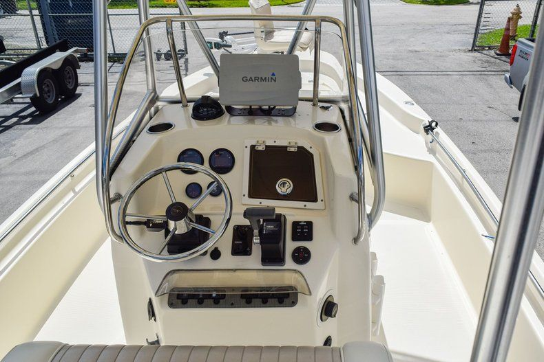 Thumbnail 18 for Used 2004 Scout 220 Bay Scout boat for sale in Miami, FL