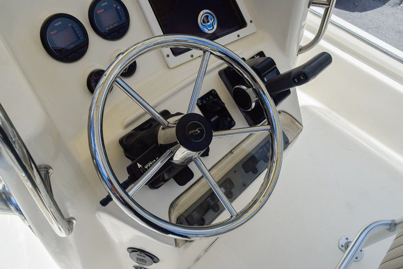 Thumbnail 25 for Used 2004 Scout 220 Bay Scout boat for sale in Miami, FL
