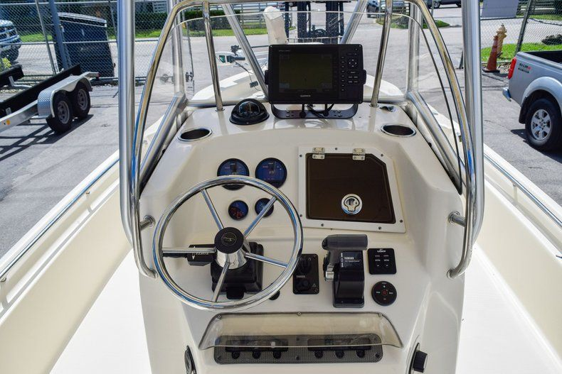 Thumbnail 32 for Used 2004 Scout 220 Bay Scout boat for sale in Miami, FL
