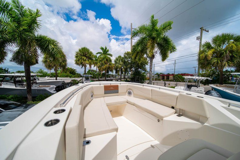 Thumbnail 41 for New 2020 Cobia 320 CC Center Console boat for sale in West Palm Beach, FL