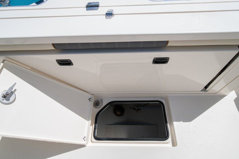 Thumbnail 16 for New 2020 Cobia 320 CC Center Console boat for sale in West Palm Beach, FL