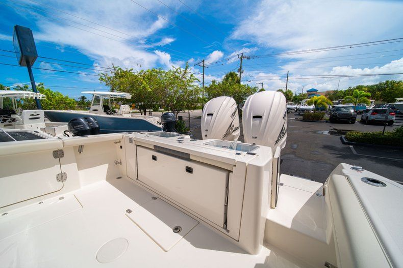 Thumbnail 13 for New 2020 Cobia 320 CC Center Console boat for sale in West Palm Beach, FL