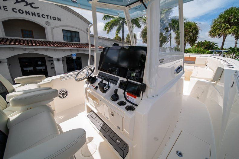 Thumbnail 24 for New 2020 Cobia 320 CC Center Console boat for sale in West Palm Beach, FL