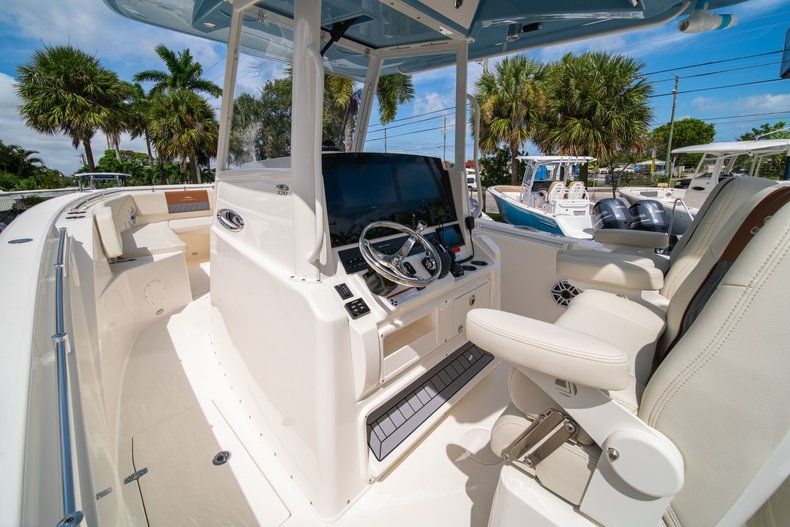 Thumbnail 29 for New 2020 Cobia 320 CC Center Console boat for sale in West Palm Beach, FL