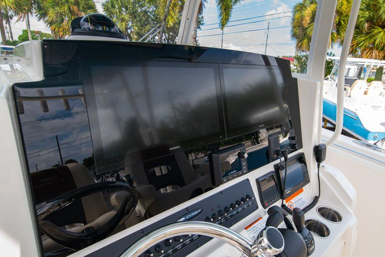 Thumbnail 30 for New 2020 Cobia 320 CC Center Console boat for sale in West Palm Beach, FL