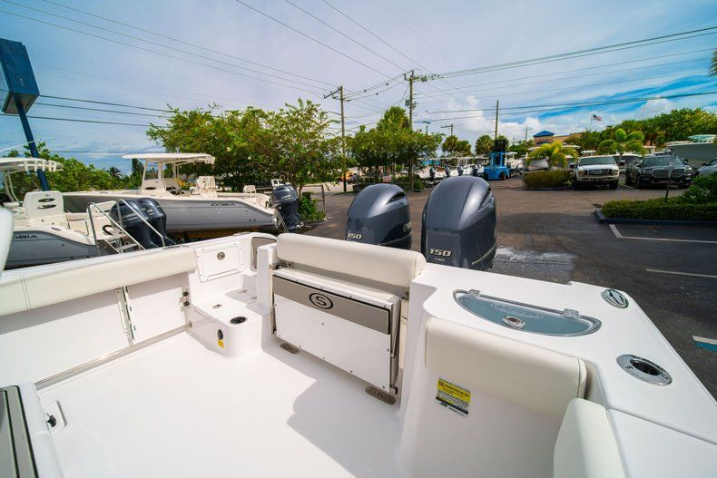 Thumbnail 15 for New 2020 Sportsman Open 252 Center Console boat for sale in Fort Lauderdale, FL