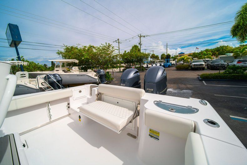 Thumbnail 16 for New 2020 Sportsman Open 252 Center Console boat for sale in Fort Lauderdale, FL