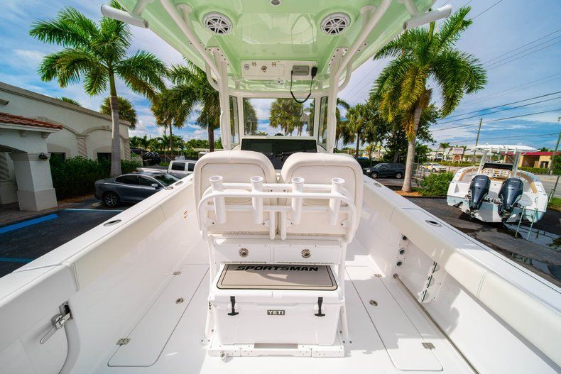 Thumbnail 21 for New 2020 Sportsman Open 252 Center Console boat for sale in Fort Lauderdale, FL