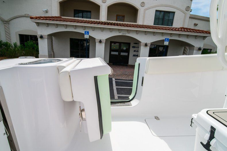 Thumbnail 20 for New 2020 Sportsman Open 252 Center Console boat for sale in Fort Lauderdale, FL