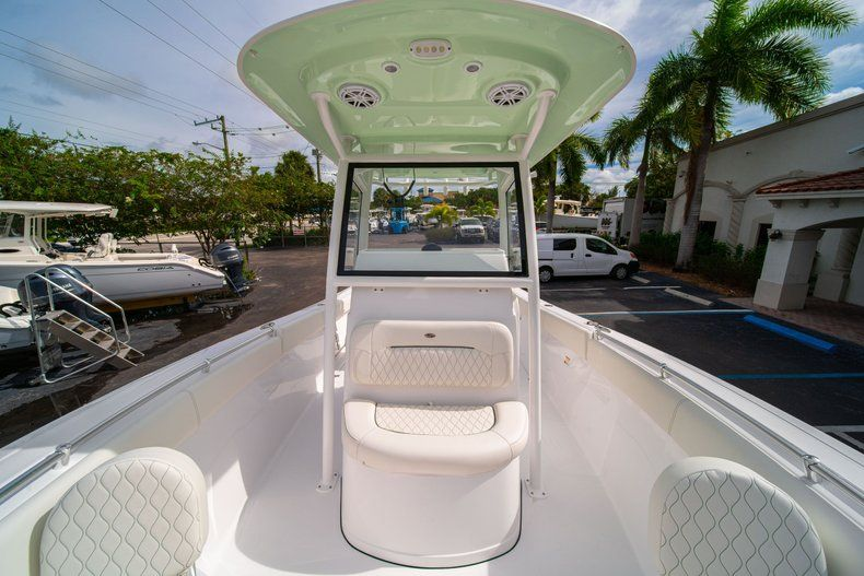 Thumbnail 41 for New 2020 Sportsman Open 252 Center Console boat for sale in Fort Lauderdale, FL